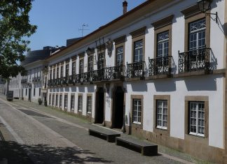 Foto: Instituto Politécnico de Portalegre
