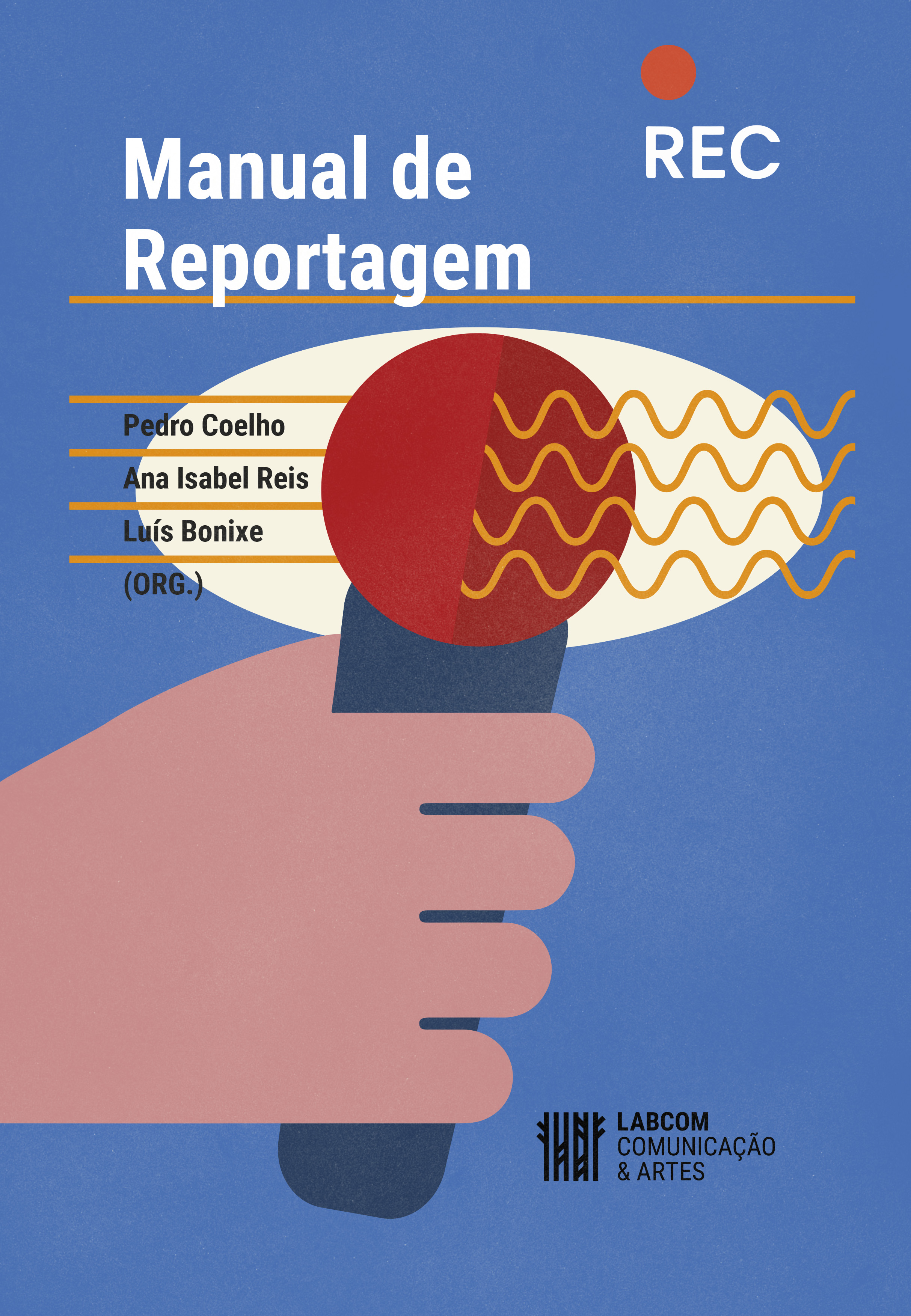 Manual de Reportagem