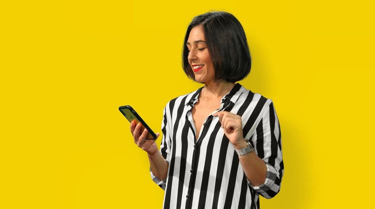 """""""Tudo na minha vida tem um bocado de amarelo."""" – Joana Martins/Instagram"""